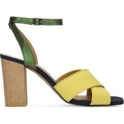 Sandały damskie: Sandały SUI