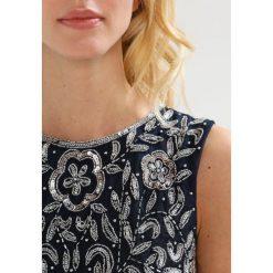 Sukienki hiszpanki: Lace & Beads MEMPHIS  Sukienka koktajlowa navy