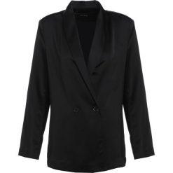 Marynarki i żakiety damskie: Vero Moda VMMILLAN Żakiet black
