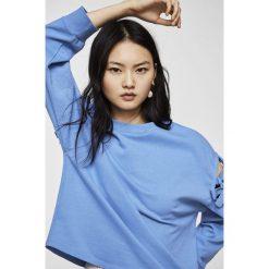 Bluzy damskie: Mango – Bluza Chic