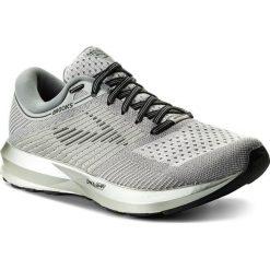 Buty do biegania damskie: Buty BROOKS - Levitate 120258 1B 131 White/Silver