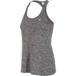4f Koszulka damska H4L18-TSDF001 szara r. XL. Szare bluzki damskie 4f, l. Za 48,27 zł.