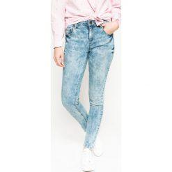 Medicine - Jeansy Future Past. Szare jeansy damskie skinny marki MEDICINE. W wyprzedaży za 59,90 zł.