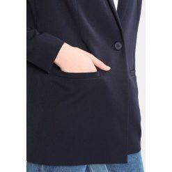 Marynarki i żakiety damskie: Minimum TARA  Krótki płaszcz winther blue