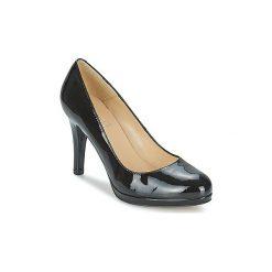 Buty ślubne damskie: Czółenka Betty London  NEGRIT