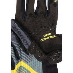 Rękawiczki damskie: Ziener CURBO TOUCH LONG BIKE GLOVE Rękawiczki pięciopalcowe yellow power