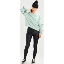 Bluzy rozpinane damskie: Glamorous Bluza dusty mint