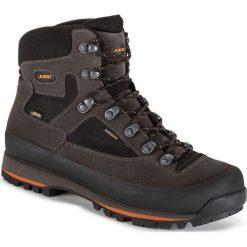 Buty trekkingowe męskie: Aku Buty męskie Conero GTX Black/Grey  r. 46 (878.4-058)
