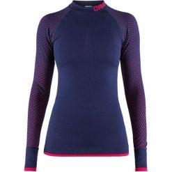 Craft Koszulka Warm Intensity, Różowa, Xl. Czerwone bluzki sportowe damskie Craft, l, z długim rękawem. Za 225,00 zł.