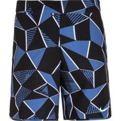 Nike Performance FLEX ACE Krótkie spodenki sportowe comet blue/black/electro green. Niebieskie spodenki chłopięce marki Nike Performance, z elastanu, sportowe. W wyprzedaży za 132,30 zł.