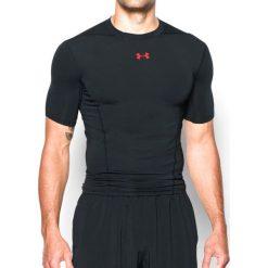 Under Armour Koszulka męska Supervent Under Armour Black/Red r. XL (1277176002). Czarne koszulki sportowe męskie marki Under Armour, m. Za 119,99 zł.