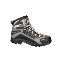 Buty turystyczne wysokie Drifter GV męskie. Szare buty trekkingowe męskie ASOLO, trekkingowe. Za 649,99 zł.