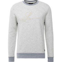 Henri Lloyd HENRI CLUB MELANGE BRANDED Bluza grey marl. Niebieskie bluzy męskie Henri Lloyd, m, z bawełny. Za 499,00 zł.