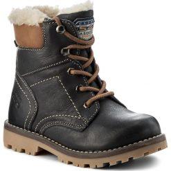 Buty zimowe chłopięce: Trapery LASOCKI KIDS – CI12-SPLIT-10 Granatowy