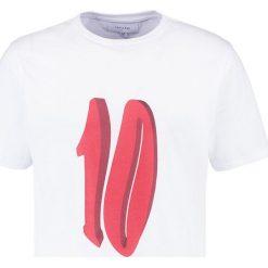 T-shirty męskie z nadrukiem: Soulland Tshirt z nadrukiem white