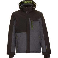 """Kurtka narciarska """"Nodin"""" w kolorze czarno-szarym. Czarne kurtki męskie marki KILLTEC, m, narciarskie. W wyprzedaży za 347,95 zł."""