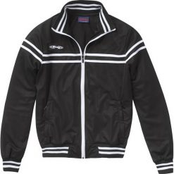 Kurtki sportowe męskie: Stag Comfort szkolenia kurtka – Mężczyźni – black_s