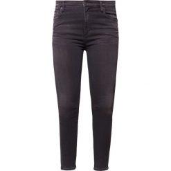 Citizens of Humanity ROCKET Jeans Skinny Fit chat. Szare boyfriendy damskie Citizens of Humanity, z bawełny. W wyprzedaży za 567,60 zł.