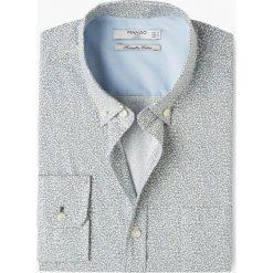 Koszule męskie na spinki: Mango Man – Koszula Boba