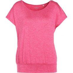 Venice Beach RIA  Tshirt basic persian red. Czerwone t-shirty damskie Venice Beach, xl, z elastanu. Za 129,00 zł.