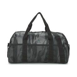 Torby podróżne: Adidas Adidas Torba Duffel Small czarny (CV4271)