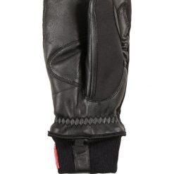 Rękawiczki damskie: Roeckl Sports KALUK MITTEN Rękawiczki z jednym palcem black