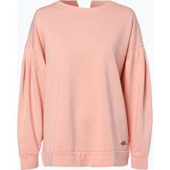 Bluzy damskie: Pepe Jeans - Damska bluza nierozpinana – Lena, czerwony