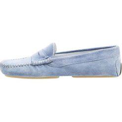 Mokasyny damskie: Homers Mokasyny crosta jeans