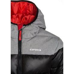 Icepeak RUDY Kurtka zimowa light grey. Szare kurtki chłopięce Icepeak, na zimę, z materiału, sportowe. W wyprzedaży za 220,35 zł.