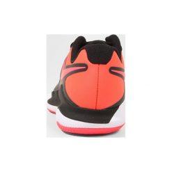 Buty trekkingowe męskie: Nike Performance AIR ZOOM VAPOR X CLAY Obuwie do tenisa Outdoor black/solar red/white