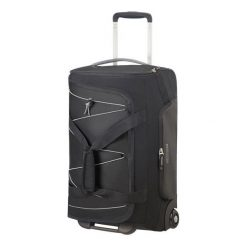 American Tourister Walizka Podróżna Roadquest 55 Cm Czarny. Czarne walizki American Tourister. Za 333,00 zł.