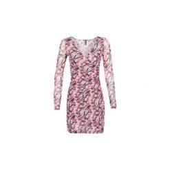 Sukienki: Sukienki krótkie Smash  AVELINA