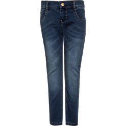 Name it NKFROSE PANT  Jeansy Slim Fit dark blue denim. Niebieskie spodnie chłopięce Name it, z bawełny. Za 129,00 zł.