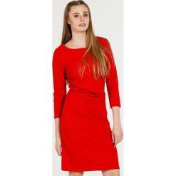Sukienki hiszpanki: Sukienka - 30-88029 ROSS
