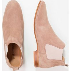 Buty damskie: Ten Points NEW TOULOUSE Ankle boot old rose