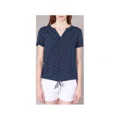 Bluzki asymetryczne: Bluzki Tom Tailor  BADILO