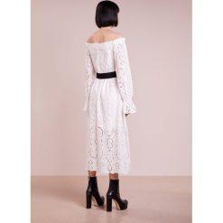 Długie sukienki: Perseverance Długa sukienka white