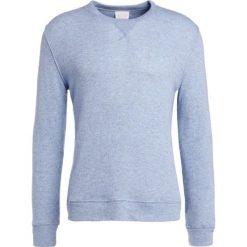120% Cashmere Sweter gitane. Niebieskie swetry klasyczne męskie 120% Cashmere, m, z kaszmiru. W wyprzedaży za 642,85 zł.