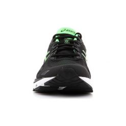 Buty do biegania Asics  GT-1000 5 T6A3N-9085. Czarne buty do biegania męskie Asics. Za 328,30 zł.