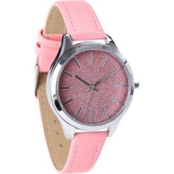 Różowy Zegarek All My Love. Czerwone zegarki damskie Born2be. Za 29,99 zł.