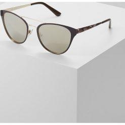 Okulary przeciwsłoneczne damskie: VOGUE Eyewear Okulary przeciwsłoneczne light brown mirror dark goldcoloured