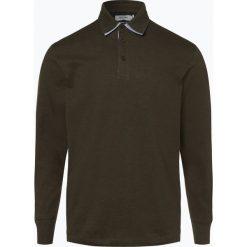 Mc Earl - Męska koszulka polo, zielony. Zielone koszulki polo Mc Earl, m. Za 129,95 zł.