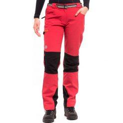 Spodnie sportowe damskie: Milo Spodnie damskie Tacul Lady Red r. M
