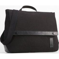 KIOMI Torba na ramię canvas black. Czarne torby na ramię męskie marki KIOMI. W wyprzedaży za 136,95 zł.