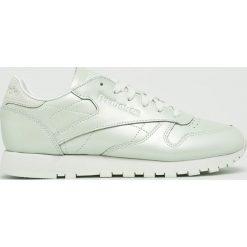 Reebok Classic - Buty. Szare buty sportowe damskie reebok classic Reebok Classic, z gumy. W wyprzedaży za 329,90 zł.