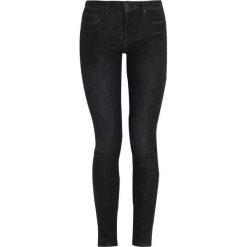 Opus ELMA Jeans Skinny Fit graphite grey. Szare jeansy damskie Opus. W wyprzedaży za 169,50 zł.