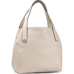 Torebka COCCINELLE - BE5 Mila E1 BE5 11 02 01 Seashell 143. Brązowe torebki klasyczne damskie marki Coccinelle, ze skóry. W wyprzedaży za 729,00 zł.