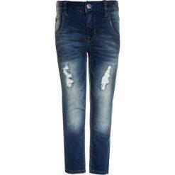 Rurki dziewczęce: Name it NKMTHEO PANT Jeansy Slim Fit light blue denim