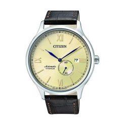 Zegarki męskie: Citizen Mechanical NJ0090-13P - Zobacz także Książki, muzyka, multimedia, zabawki, zegarki i wiele więcej