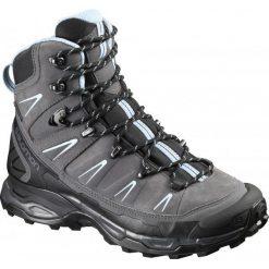 Buty trekkingowe damskie: Salomon Buty Trekkingowe X Ultra Trek Gtx W Dark Cloud/Black/Cristal 37.3